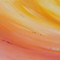 Sahar-Elle, 60 x 30 cm<br />Dunes alanguies, caresses ardentes,<br>Chair illuminée, lumière incarnée,<br>Sa peau parsemée de joyaux colorés,<br> Invite en silence à l'aimer toujours !