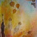 Chanson d'automne, 23 x 32 cm<br />