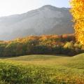 paysage d'automne<br />