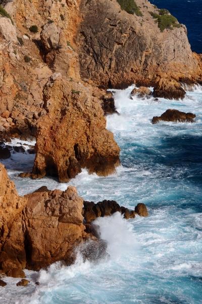 Entre Bandol et Saint Cyr sur Mer