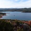 Vers la baie de Rondinara<br />