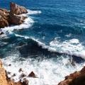 Entre Bandol et Saint Cyr sur Mer<br />