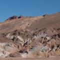 Death Valley, Artist's palette<br />