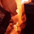 Antelope Canyon<br />