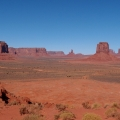 Monument Valley<br />
