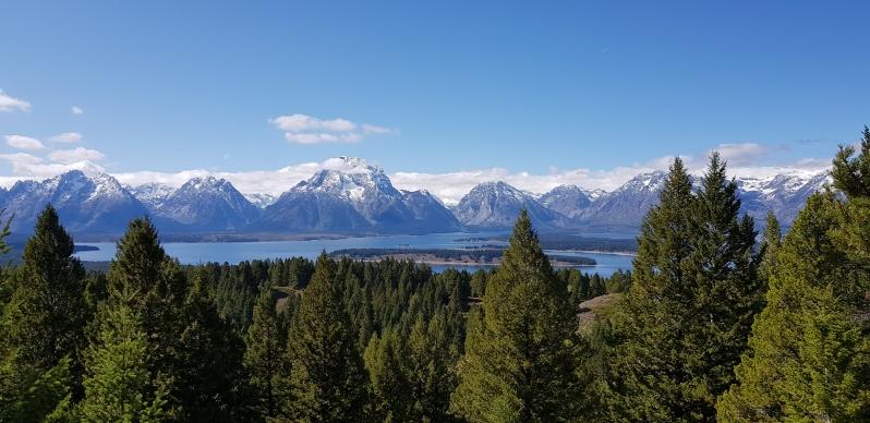 Grand Teton NP