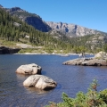 Rocky Mountains NP<br />
