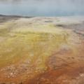 Yellowstone NP<br />