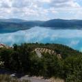 Lac de Sainte Croix<br />