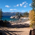 Lake Tahoe<br />