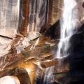 Yosemite National Park, Vernal Falls<br />