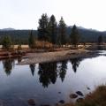 Yosemite National Park, Tuolumne Meadows<br />